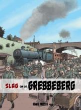 Hennie Vaessen , Slag om de Grebbeberg