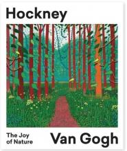 Hans  Den Hartog Jager Hockney - Van Gogh