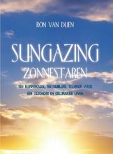 Ron van Dijen Sungazing