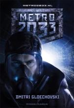 Dmitry Glukhovsky , Metro 2033