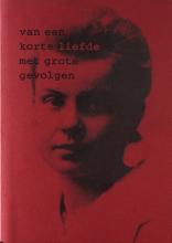 Elsbeth Doorenbos , van een korte liefde met grote gevolgen