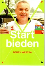 Berry Westra , Start bieden