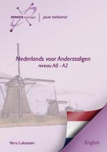 Vera  Lukassen Dutch for foreigners Nederlands Engels Level A0 - A2