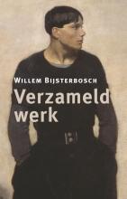 Willem  Bijsterbosch Verzameld werk