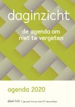 Stichting  Doe Maar Zo!, Saam  Uitgeverij Daginzicht Agenda 2020