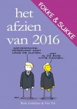 Van Tol Reid  Bastiaan Geleijnse, Het afzien van 2016