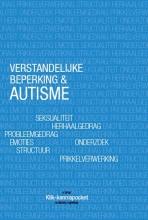 Tjitske Gijzen , Verstandelijke beperking & autisme