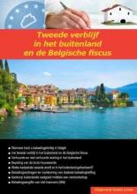P.L. Gillissen , Tweede verblijf in het buitenland en de Belgische fiscus