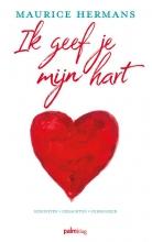 Maurice Hermans , Ik geef je mijn hart