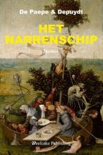 Herbert  De Paepe, Els  Depuydt Het Narrenschip