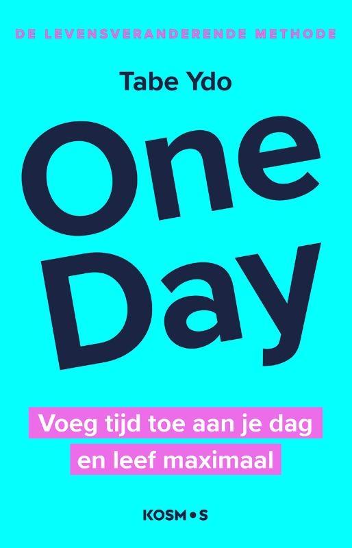 Tabe Ydo,One Day Methode