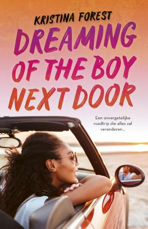 Kristina Forest,Dreaming of the boy next door
