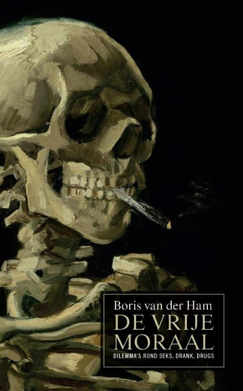 Boris van der Ham,Vrije moraal
