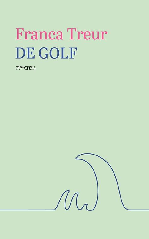 Franca Treur,De golf
