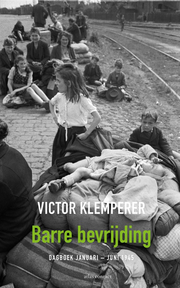 Victor Klemperer,Barre bevrijding
