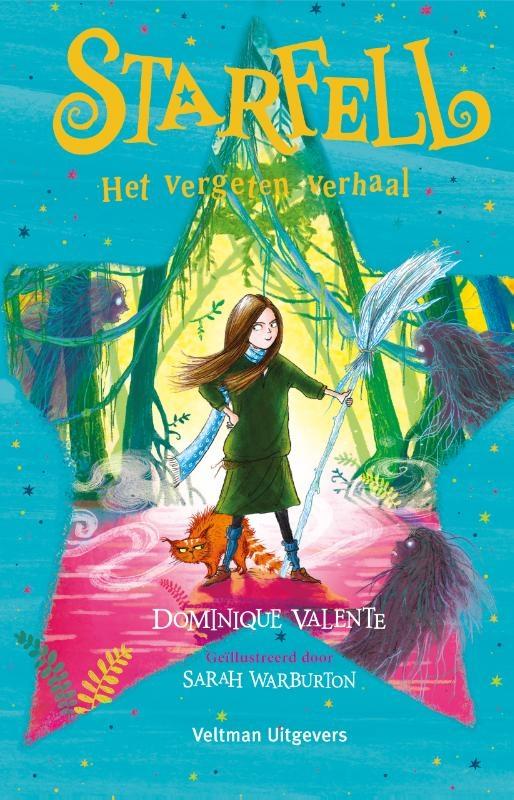 Dominique Valente,Het vergeten verhaal
