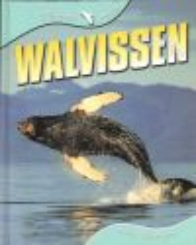 Sally Morgan,Walvissen