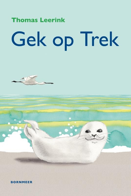 Thomas Leerink,Gek op Trek