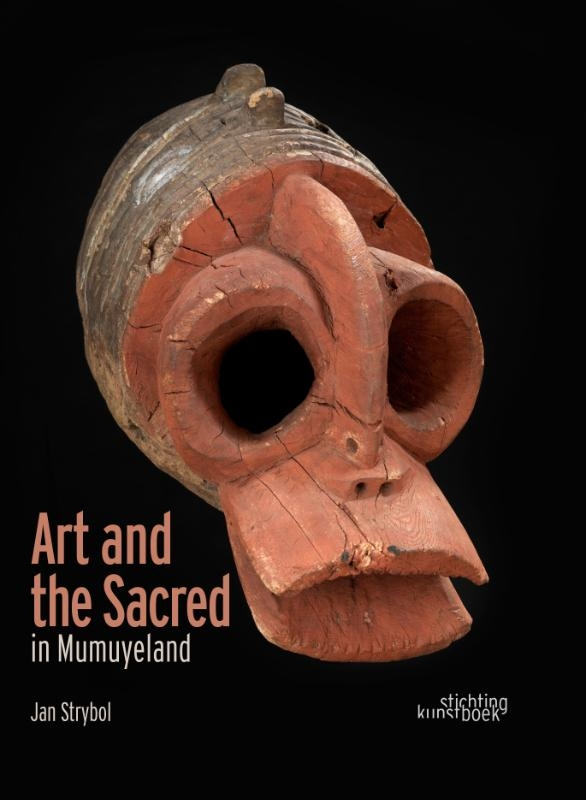Jan Strybol,Art and the Sacred in Mumuyeland