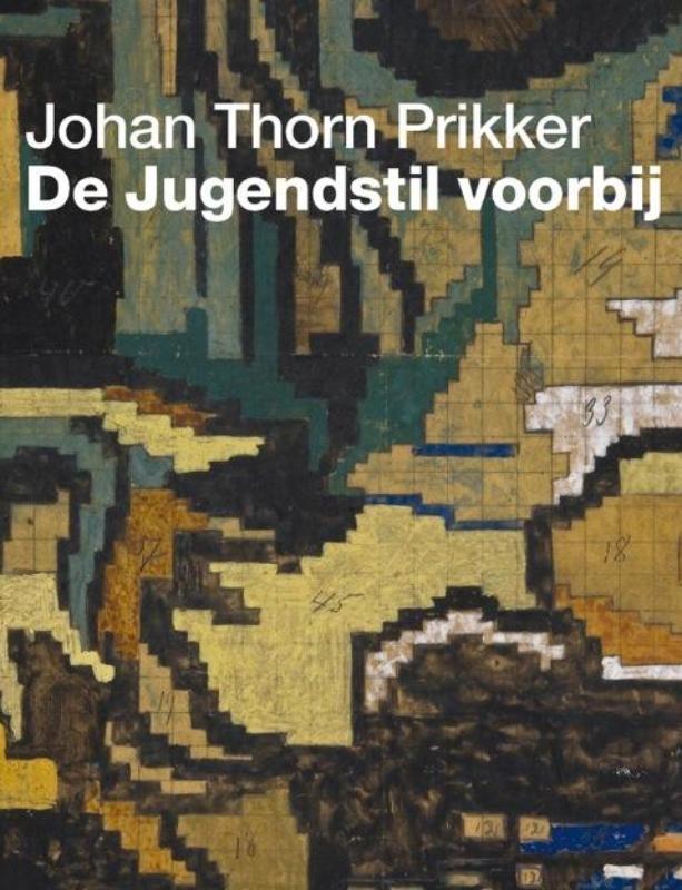 Henske Marsman,Johan Thorn Prikker