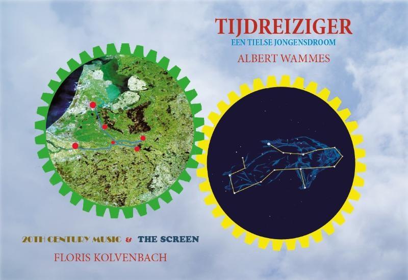 Albert Wammes, Floris Kolvenbach,Tijdreiziger