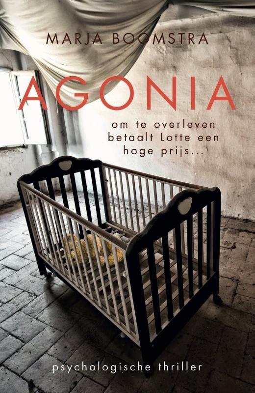 Marja Boomstra,Agonia