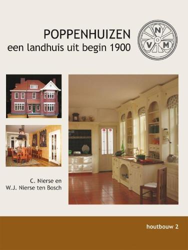 C. Nierse, W.J. Nierse ten Bosch,Poppenhuizen 1