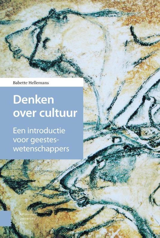 Babette Hellemans,Denken over cultuur