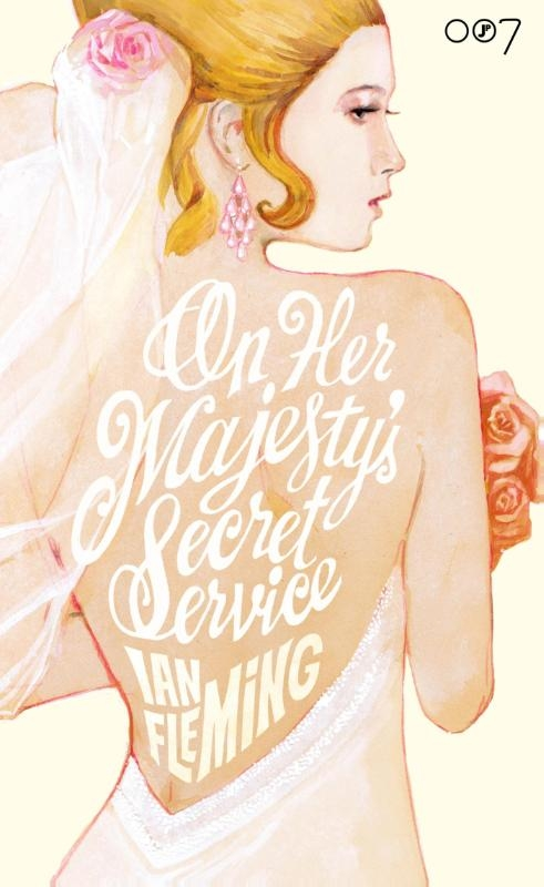 Ian Fleming,On her Majesty`s secret service