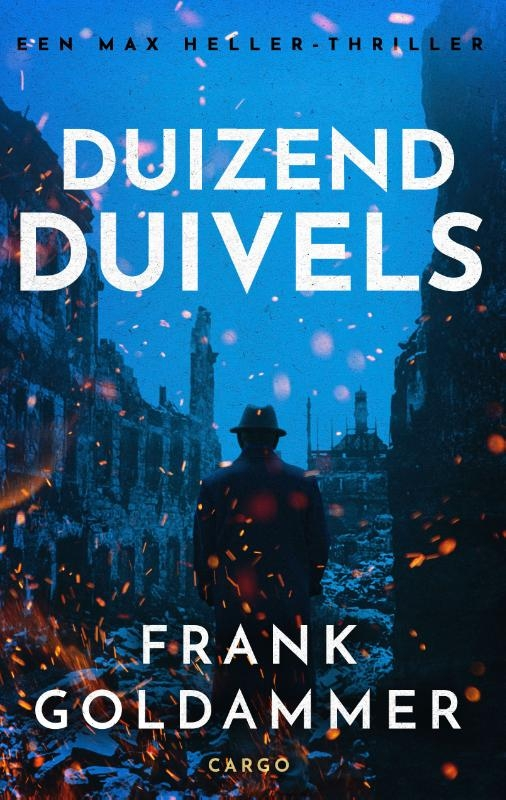 Frank Goldammer,Duizend duivels