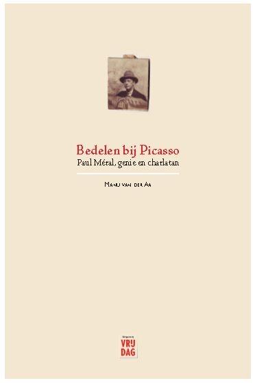 Manu Van der Aa,Bedelen bij Picasso