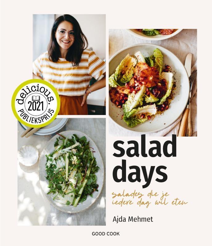 Ajda Mehmet,Salad Days