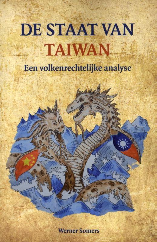 Werner Somers,De staat van Taiwan