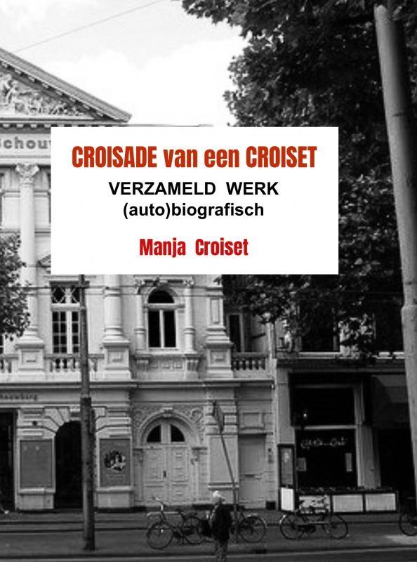 Manja Croiset,Mijn Odyssee