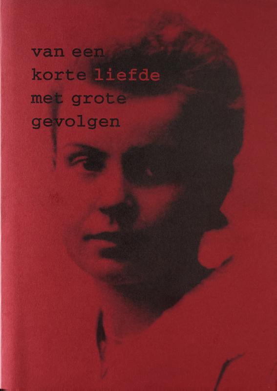 Elsbeth Doorenbos,van een korte liefde met grote gevolgen