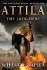 Napier, William,Attila the Judgment