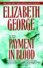 George, Elizabeth,Payment in Blood