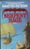 Margaret Weis,Serpent Mage