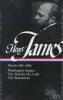 James, Henry,Henry James
