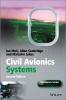 Moir, Ian,Civil Avionics Systems