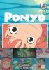 Miyazaki, Hayao,Ponyo Film Comic