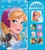,Disney Frozen - Anna`s Vrienden geluidenboek