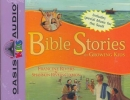 Rivers, Francine,   Coiboin, Shannon Rivers,Bible Stories for Growing Kids
