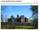 Daguerre, Mercedes,Latin American Houses