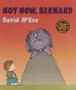 McKee, David,Not Now, Bernard