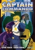 Tabuchi, Kenkou,Captain Commando