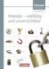 Stein, Gerd,Chemie im Kontext. Ötzi - ein Chemiker? Sekundarstufe I Westliche Bundesländer