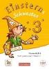 Baudendistel, Katrin,   Dreier-Kuzuhara, Daniela, ,Einsterns Schwester - Sprache und Lesen 3. Schuljahr - Themenheft 3