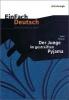 Haferkamp, Ingrid,Der Junge im gestreiften Pyjama: Klassen 8 - 10
