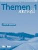Themen Aktuell 1. Arbeitsbuch. Spanische Ausgabe. Libro de ejercicios,Lehrwerk für Deutsch als Fremdsprache